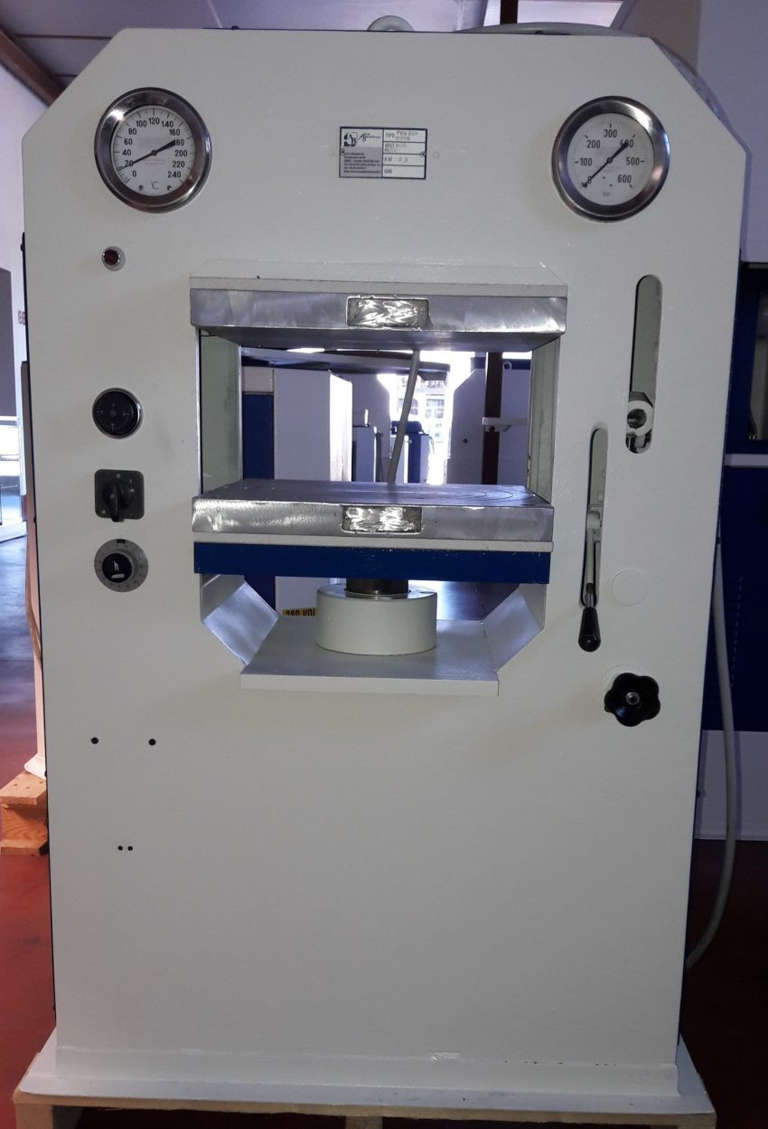 SECOND-HAND VPM 350