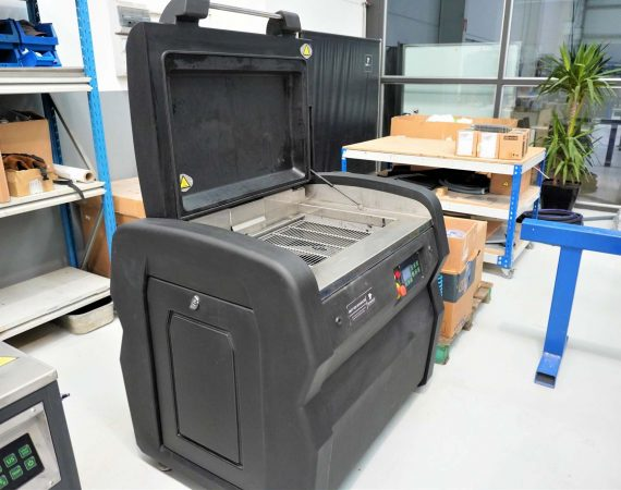 Máquina ultrassons MOT-185 ADVANCED