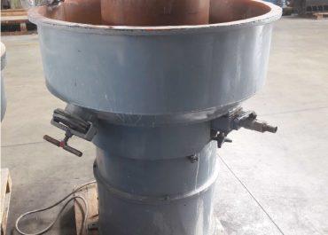 Vibrador RWO-D-220 + E2